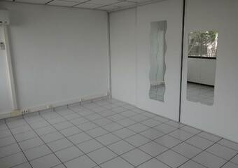 Renting Office 1 room 24m² Domène (38420) - photo