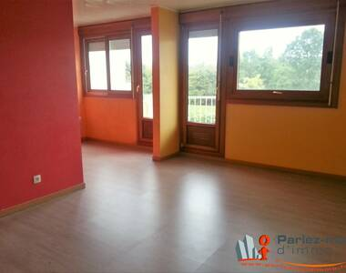 Vente Appartement 4 pièces 85m² Villefontaine (38090) - photo