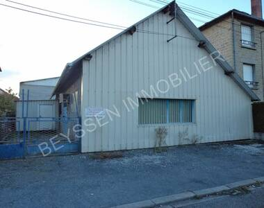 Location Local industriel 135m² Brive-la-Gaillarde (19100) - photo