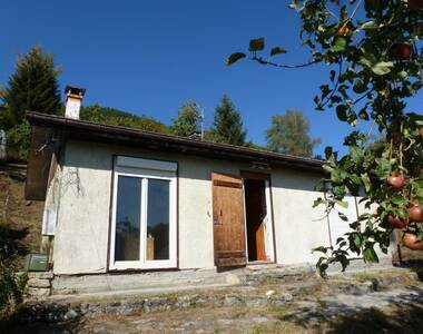 Vente Maison / Chalet / Ferme 3 pièces 70m² Fillinges (74250) - photo