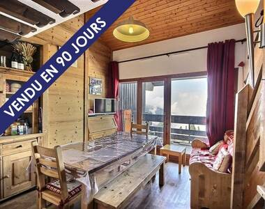Sale Apartment 4 rooms 54m² LA ROSIERE - photo