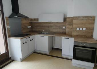 Renting Apartment 3 rooms 77m² Grenoble (38000) - Photo 1