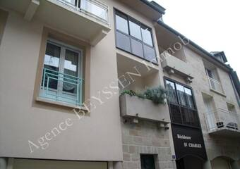 Vente Appartement 4 pièces 86m² Brive-la-Gaillarde (19100) - photo