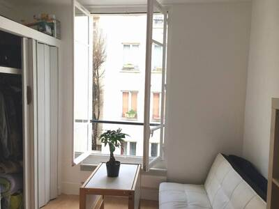 Vente Appartement 1 pièce 12m² Paris 05 (75005) - photo