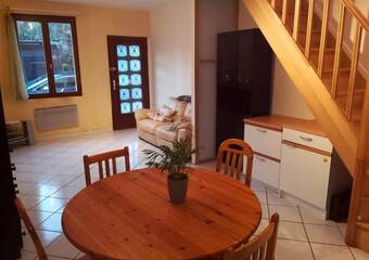 Sale House 4 rooms 62m² VILLARD BONNOT - photo