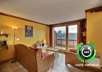 Sale Apartment 4 rooms 60m² LA PLAGNE MONTALBERT - Photo 1