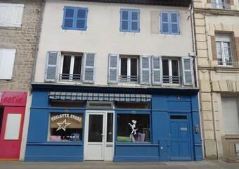 Vente Appartement 2 pièces 37m² Montbrison (42600) - photo