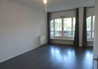 Location Appartement 2 pièces 49m² Saint-Étienne (42100) - photo