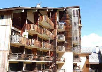 Sale Apartment 2 rooms 48m² Auris (38142) - photo