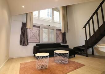 Sale Apartment 2 rooms 53m² Grenoble (38000) - Photo 1