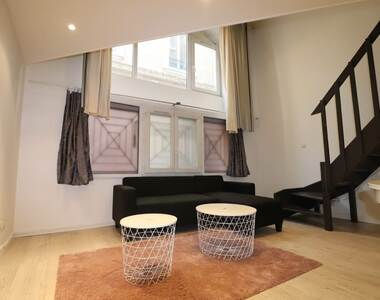 Vente Appartement 2 pièces 53m² Grenoble (38000) - photo