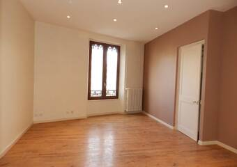Sale Apartment 1 room 36m² Grenoble (38000) - Photo 1