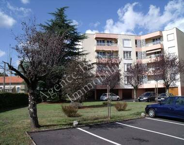 Vente Appartement 4 pièces 83m² Brive-la-Gaillarde (19100) - photo