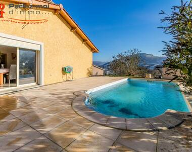 Vente Maison 5 pièces 125m² Tarare (69170) - photo