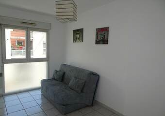 Vente Appartement 1 pièce 18m² SAINT-MARTIN-D'HERES - Photo 1