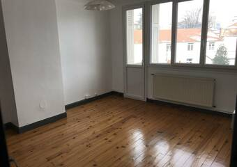 Vente Appartement 3 pièces 46m² Saint-Étienne (42000) - Photo 1