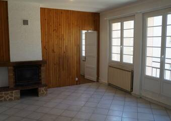 Vente Appartement 3 pièces 57m² Champagne-au-Mont-d'Or (69410) - Photo 1