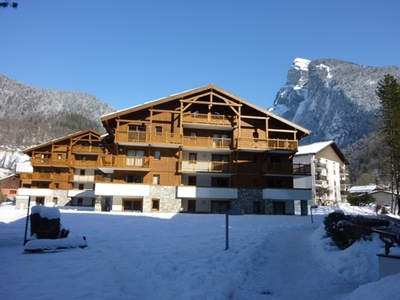 Appartement 6 couchages Samoëns (74340) - Photo 0