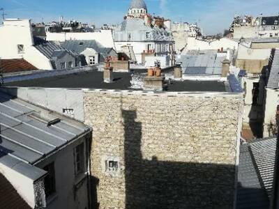 Location Appartement 2 pièces 35m² Paris 05 (75005) - Photo 1