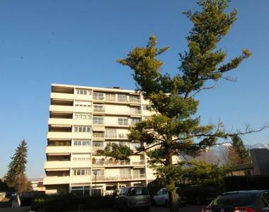 Vente Appartement 4 pièces 103m² Meylan (38240) - photo