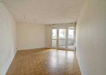 Sale Apartment 2 rooms 55m² Grenoble (38000) - photo
