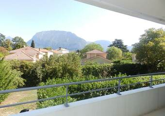Vente Appartement 4 pièces 84m² Sassenage (38360) - Photo 1
