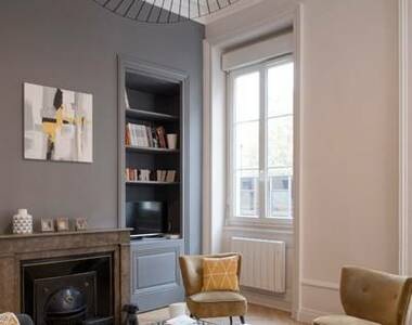 Vente Appartement 2 pièces 42m² Bayonne (64100) - photo