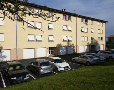 Location Appartement 3 pièces 67m² Saint-Laurent-de-Mure (69720) - photo