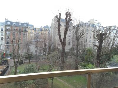 Vente Appartement 3 pièces 106m² Paris 16 (75016) - photo