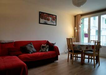 Vente Appartement 5 pièces 87m² Grenoble (38100) - photo