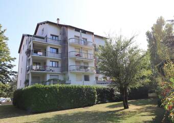 Sale Apartment 5 rooms 130m² Grenoble (38000) - photo