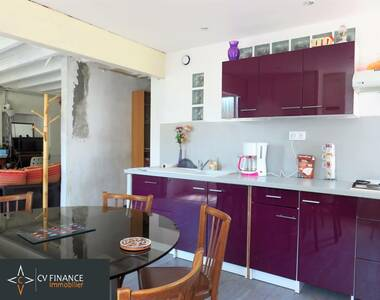 Vente Maison 7 pièces 125m² Sillans (38590) - photo