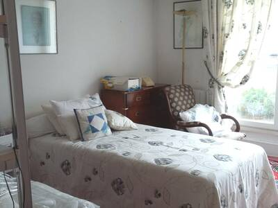 Vente Appartement 2 pièces 48m² Versailles (78000) - Photo 4