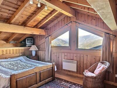 Vente Maison 3 pièces 74m² Landry (73210) - photo
