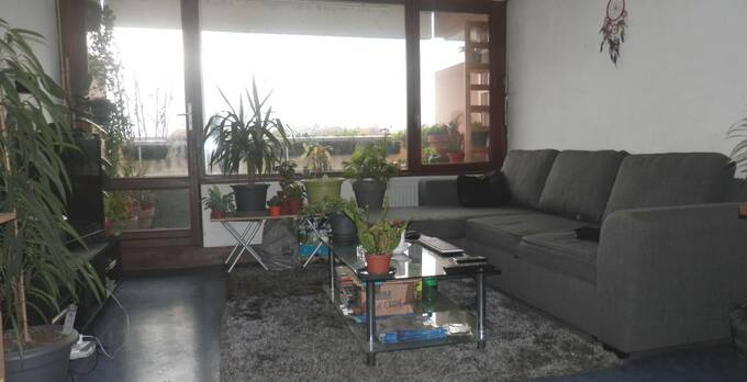 vente appartement 1 pi ce dax 40100 327298. Black Bedroom Furniture Sets. Home Design Ideas