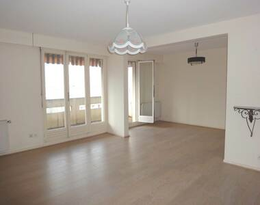 Sale Apartment 4 rooms 85m² Grenoble (38100) - photo