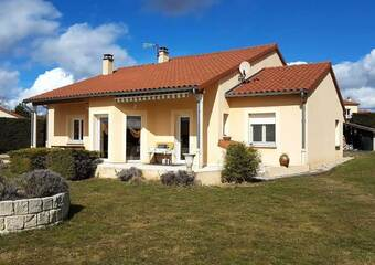 Vente Maison 5 pièces 120m² Chaspinhac (43700) - photo