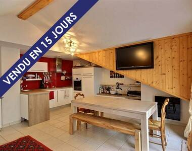Sale Apartment 4 rooms 73m² Bourg-Saint-Maurice (73700) - photo