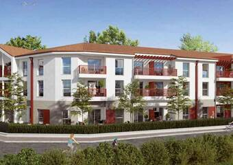 Immobilier neuf : Programme neuf Cambo-les-Bains (64250) - photo