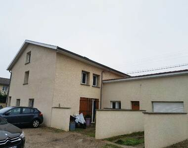 Location Appartement 2 pièces Saint-Bonnet-de-Mure (69720) - photo