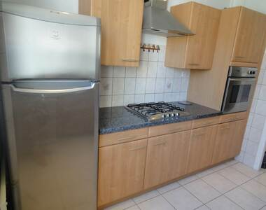 Location Appartement 3 pièces 52m² Fontaine (38600) - photo