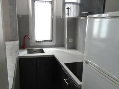 Vente Appartement 3 pièces 39m² Paris 15 (75015) - photo