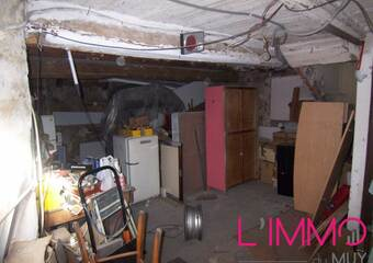 Vente Garage 50m² Le Muy (83490) - photo