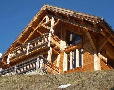 Sale House 8 rooms 122m² Vaujany (38114) - photo