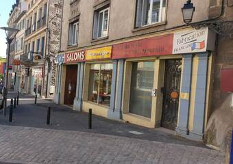 Vente Local commercial 280m² Le Puy-en-Velay (43000) - Photo 1