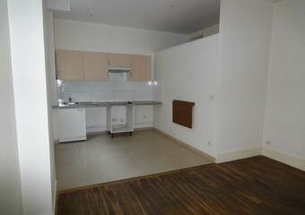Sale Apartment 2 rooms 49m² Grenoble (38000) - photo