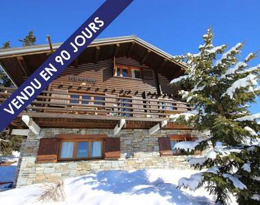 Sale House 10 rooms 153m² LA ROSIERE - photo