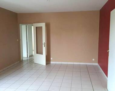 Vente Appartement 4 pièces 98m² Belleville (69220) - photo