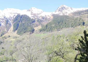 Sale Land 305m² Sainte-Foy-Tarentaise (73640) - photo