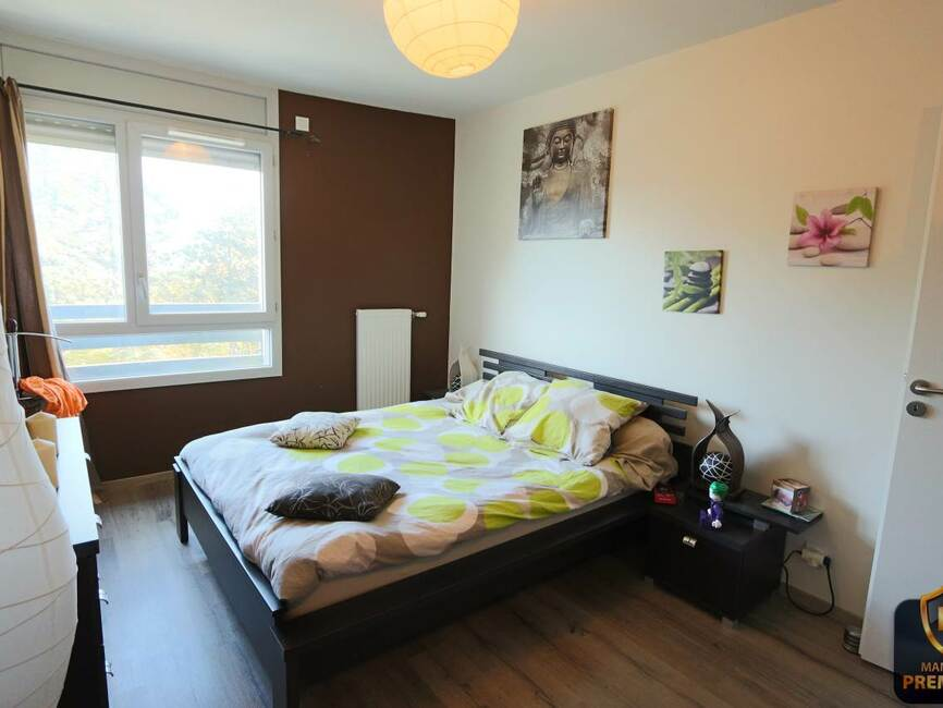 Vente appartement 4 pi ces chamb ry 73000 313095 - Chambre de commerce chambery ...